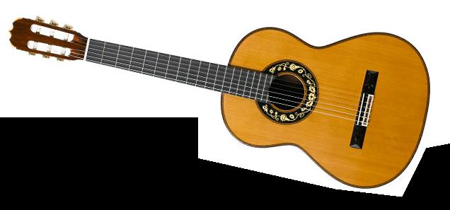 josè ramirez classiche flamenco chitarre