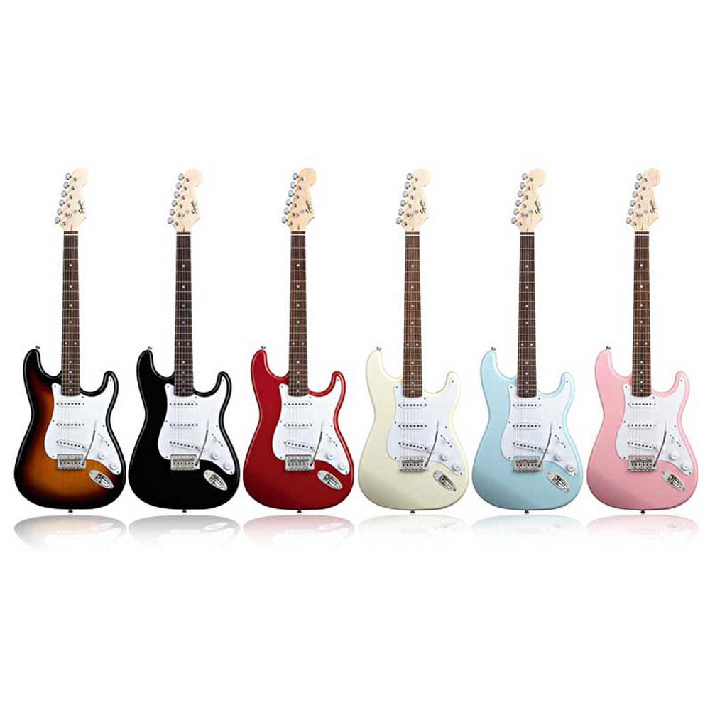 Chitarra Elettrica Fender Squier Bullet  51fc5dbb037f